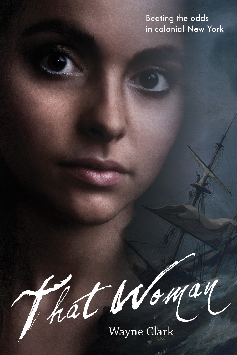 Cover of the book That Woman