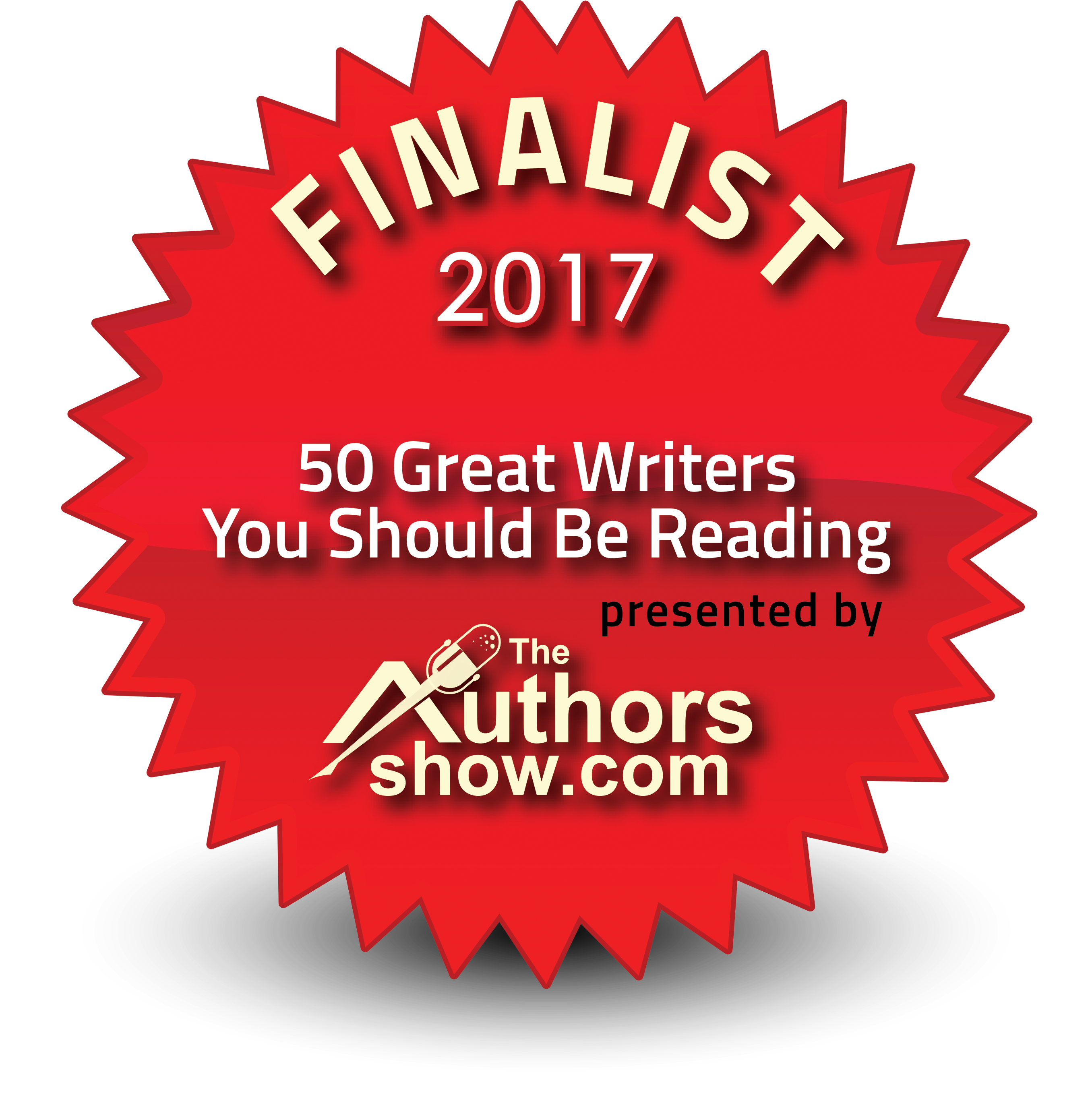 That Woman: Authors Show Finalist
